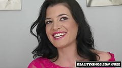 Mikes Appartment - Lana Feaver Renato - Flexing Lana