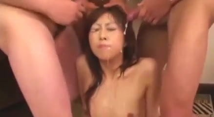 ppp 074 japanese bukkake uncensored