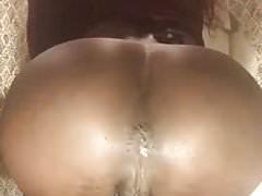 black shemale ass