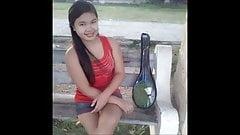 18yo Pinay Scandal Katie villa