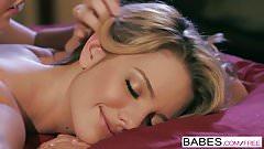 Babes - Samantha Rone and Kenna James - Im Going Down