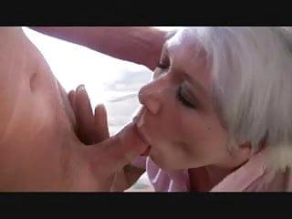 Kathi parker liebt blowjobs