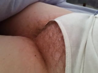 more busted pantys with pubic hair, who wants them?