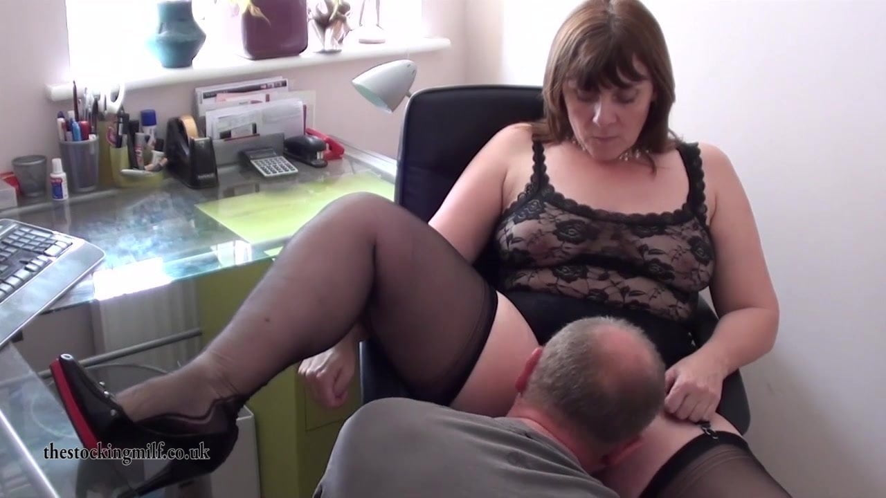 Video milf webcam