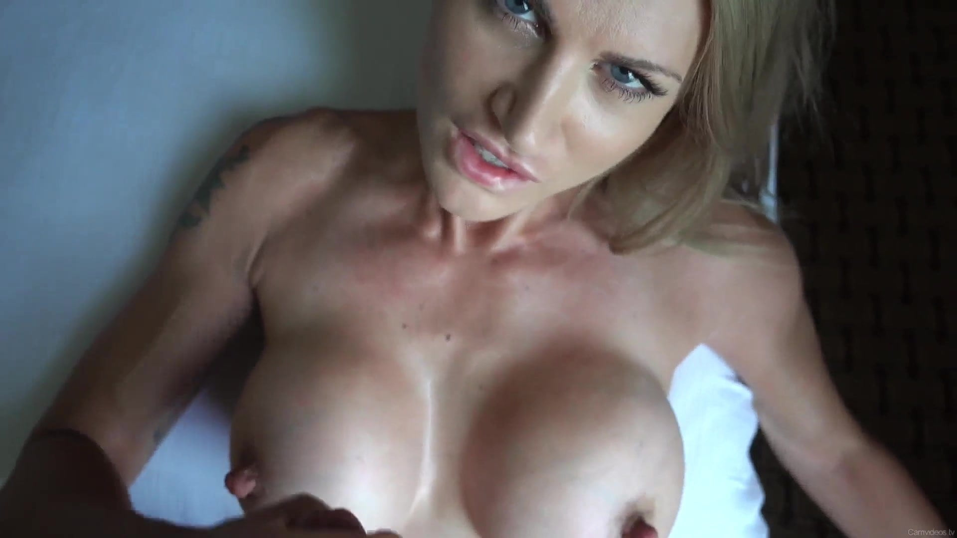 Wife caught solo