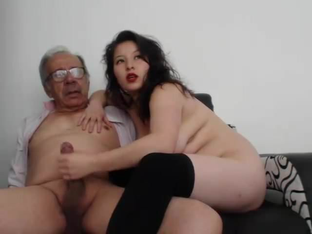 Mature anal interracial dp