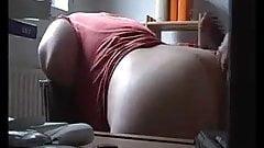 Sexy anal ibenholt bbw mor far rumpe knullet