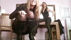Dominatrix - Boot Mistress