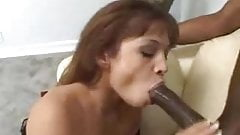Hot ass latina and a BBC
