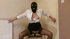 Amateur wife masterbating