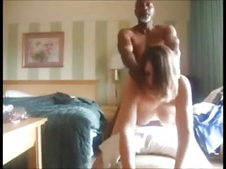Cuckolding Wife Fucked by BBC & Filming it for her Husband