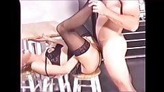 Meghan Chavalier Fucked Hard
