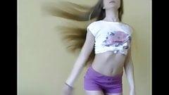 Super Sexy Long Hair Blonde, L