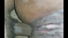More ANAL squirting