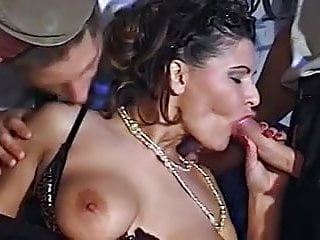 Naomi Walker Gangbang Working