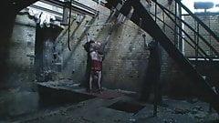 Tortured german slavegirls