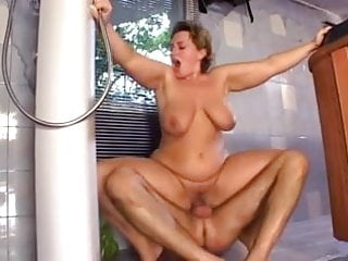 HORNY CHUBBY BUSTY GERMAN INVASION- COMPLETE FILM-B$R