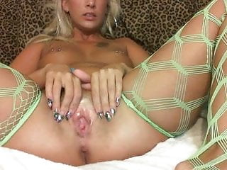 she can squirt