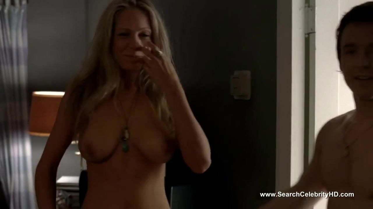 Kate luyben nackt