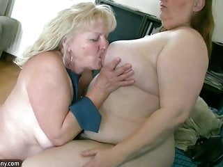 Download video bokep OldNanny Sexy chubby mature and bbw granny Mp4 terbaru