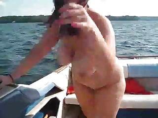 Boat Fuck