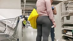 Double Pawg Bubble Booties