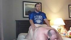 Gay Football kleedkamer Porn