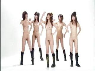 Iggy pop nude pic - Nude j-pop girl group censored