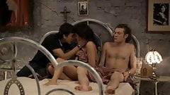 Linda Lucia Callejas nude