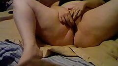 more bbw toy play