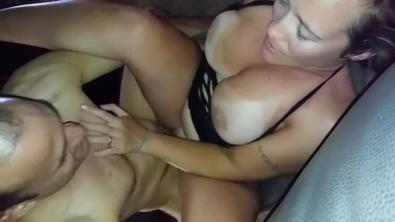 and her wife friend Fucking