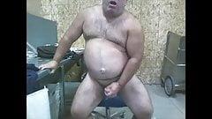 147. daddy cum for cam