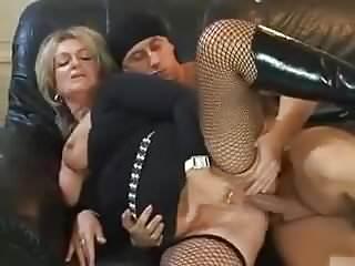 Euro Gilf & Young Stud Fuck