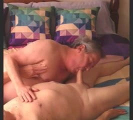 from Dilan old gay making love