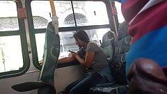 Flash dick bus