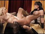 Xena & Gabrielle - Lesbian Cosplay Sex