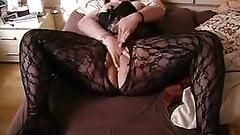 BBW Wife Fingering