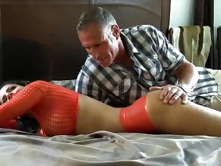 stepdad is pervert and fetish abuse