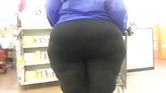Whale Tail BBW Booty (Checkout Line)