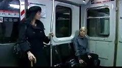 Nadia y las Mujeres xLx