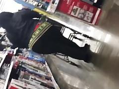 Huge ass ebony lady Thumbnail