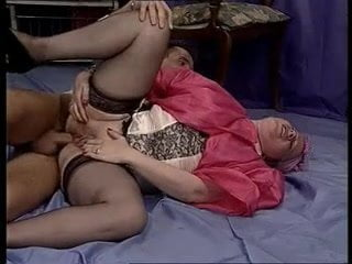 Young boy fucked friends mom