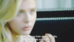 Chloe Moretz - Glamour Mexico