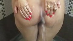 Indian Hot Girl Nude Bath
