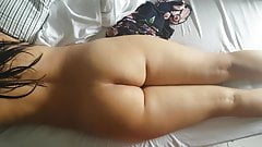 Mexican Beautiful naked body