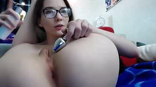 Flexible Teen Orgasms