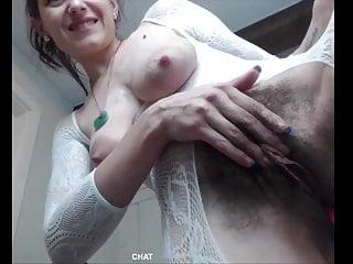 Diana Choice Hairy Pussy Saggy Tits