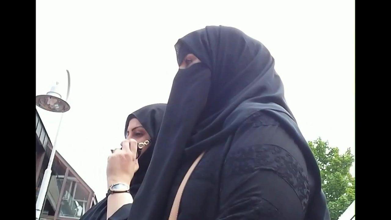 секс по арабами прибранная