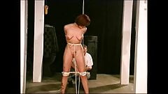 tied for torture