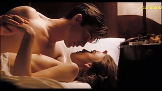 Keira Knightley Sex In The Edge Of Love  ScandalPlanet.Com